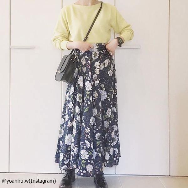 春夏はカラフルな服が着たい♡トレンドにのったカラフルコーデまとめ