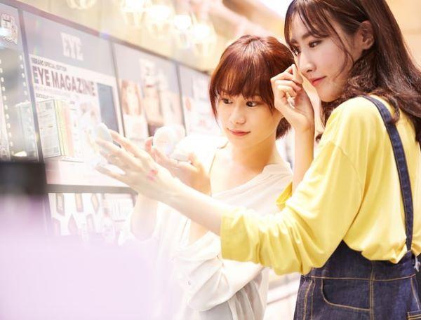 旅行に行ったら買いたい!外せない人気韓国コスメブランド4つ
