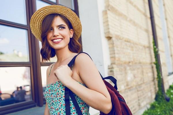 【ユニクロ&GU】かぶるだけで夏っぽい♡プチプラ帽子でオシャレ度アップ!