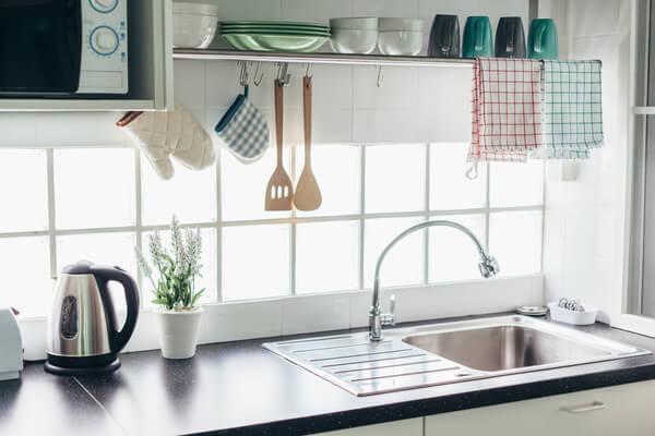 【ダイソー】使いやすい!キッチン収納アイデア4選