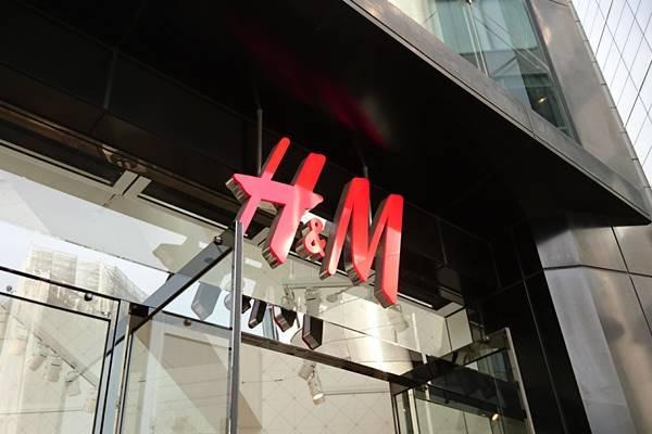 【H&M】ファッショニスタに学ぶ!高見えトレンドコーデ4選
