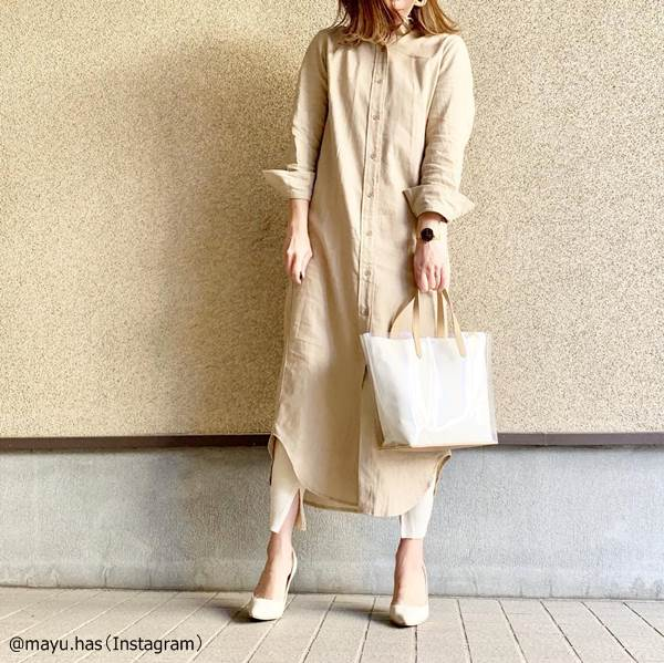 コスパ倍増♡今買って秋まで着られるプチプラワンピ【厳選】4選