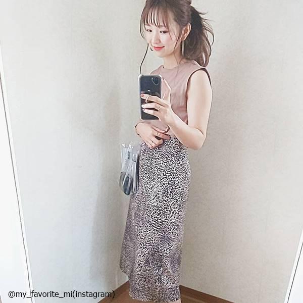 夏の恋、終わらせない♡秋初めデートにキュンとするデート服4選