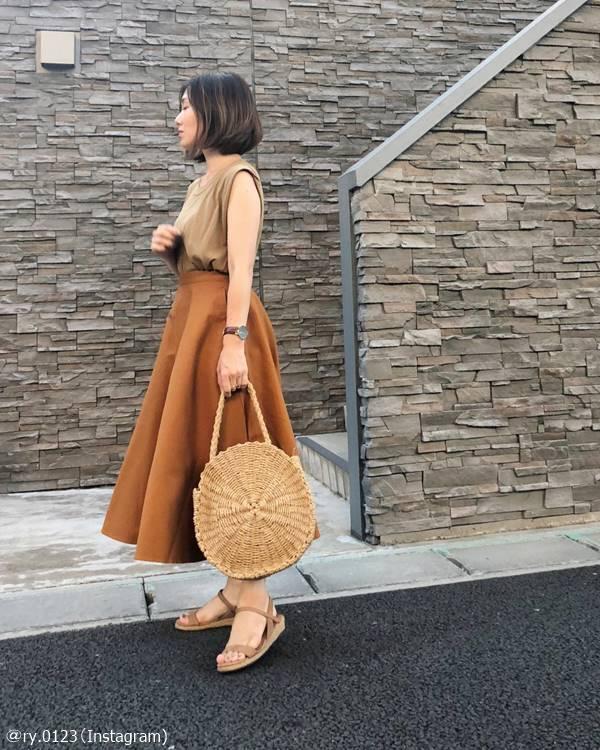 ファッションインスタグラマーが買った今季の【UNIQLO】服とは?