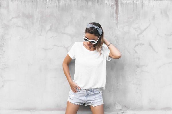 着るだけで可愛い♡2019夏「Tシャツ」ブランド4つ
