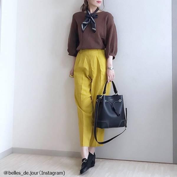 買って損ナシ♡今から秋まで着られるファッションアイテム4選