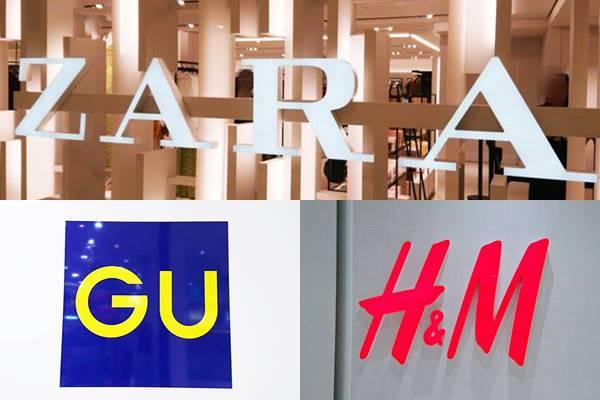【GU・H&M・ZARA】プチプラで作る「旬なトレンドコーデ」4選