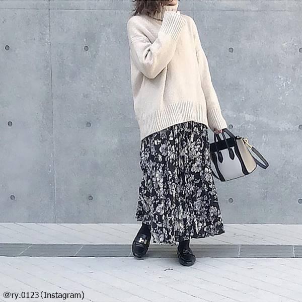 モテるあの子は【titivate♡】愛され女子コーデ4選