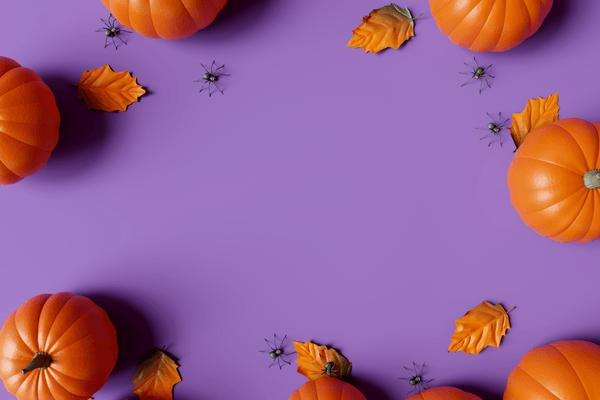秋のイベントを先取り♡【100均】ハロウィングッズおすすめ4選