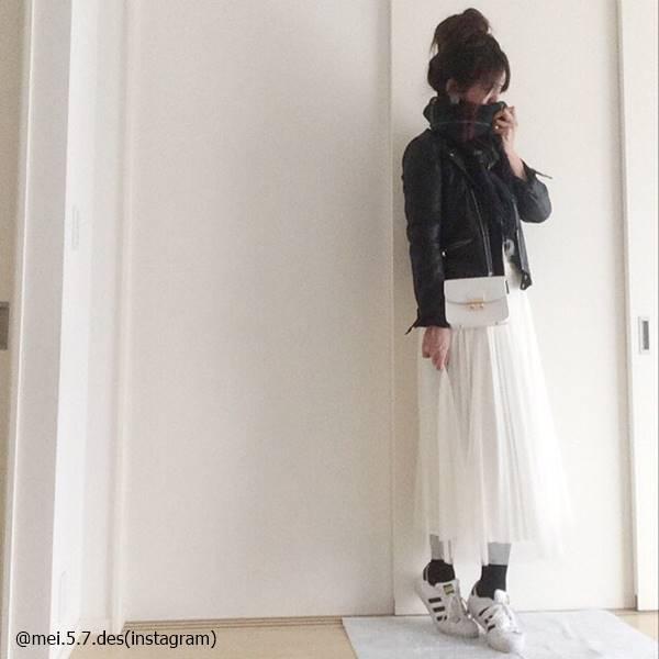 THEモテ♡とはこういうこと!【titivate】愛され女子コーデ4選
