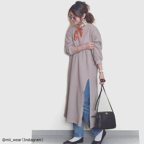 秋冬コーデのレベルアップ小物♡女子会主役スタイル4選