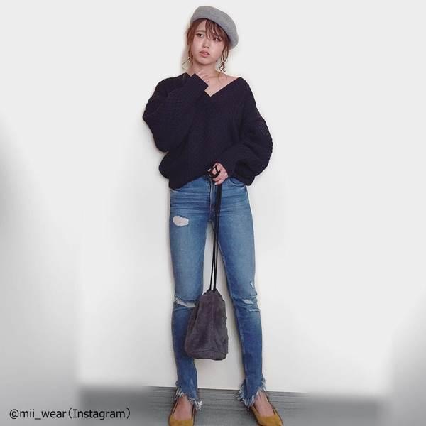 ZARAコーデは男ウケ抜群♡男が選ぶ「理想の彼女スタイル」4選