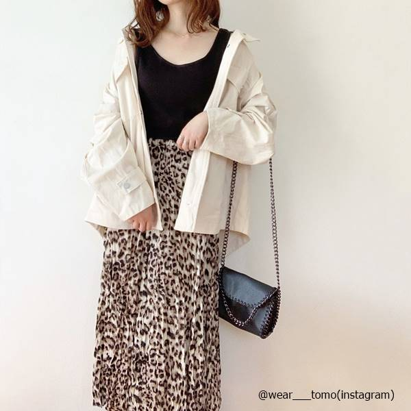 【DHOLIC】羽織るだけで上品美人♡大人女子「冬モテコーデ」4選