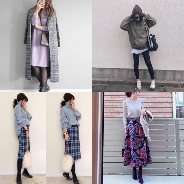 【2020】冬のデートファッション26選|大人女子注目!男ウケするモテコーディネート完全版
