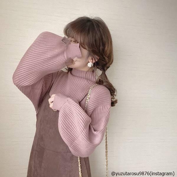 アラサー女子必見【GRL新作】大人の色っぽ♡オススメアイテム4選