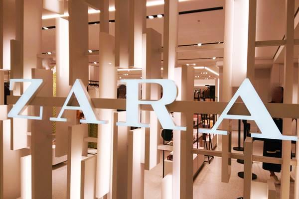 【ZARA】冬物セールでゲットしたいトレンドニットアイテム4選