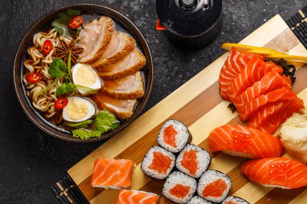 はま寿司のラーメンが本格的すぎる…!歴代メニュー4選