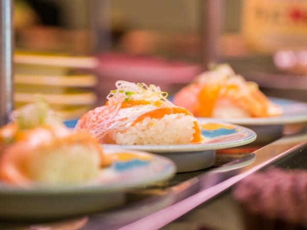 はま寿司はサイドメニューも優秀♡人気メニューまとめ