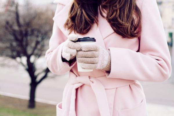 あれ太った…?トレンド詰めコーデで着ぶくれ「NG冬ファッション」