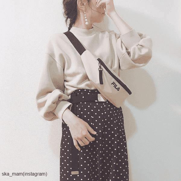 【GU】オシャレ女子休日コーデ♡お手本スウェットスタイル4選