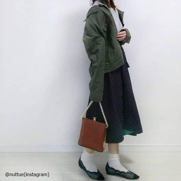 大人っぽコーデには【しまむら】のスカートが当たり年!おすすめ4選