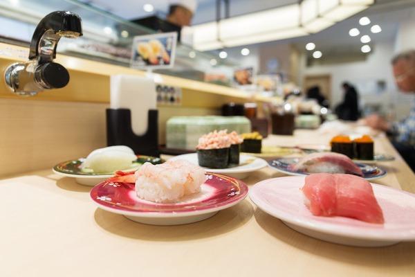はま寿司で食べたい♡みんな大好きな人気の握り4選