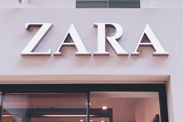 【ZARA】春物が大量入荷中!ふんわり白ブラウスが断トツ可愛いという噂♡