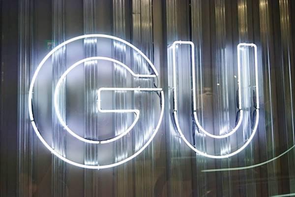 【GU】大人かわいい春コーデは「オーバーサイズチュニック」が気分♡オススメ4選