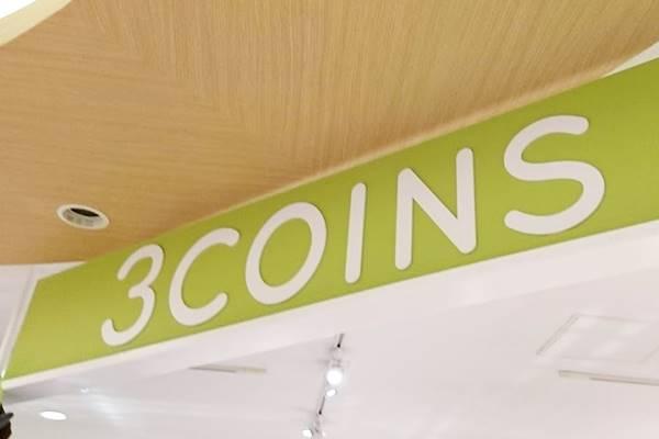 見つけたら即購入!【3coins】みんなが今注目の話題アイテム3選
