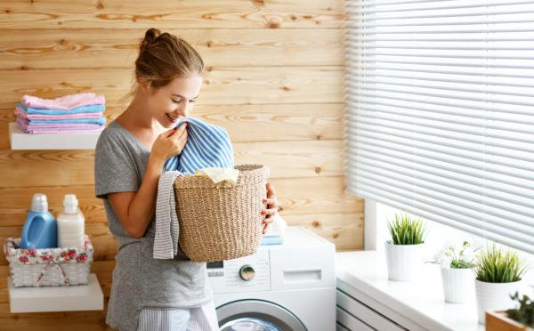 【ニトリ・無印・ダイソー】本当に使える洗濯グッズはコレだった!