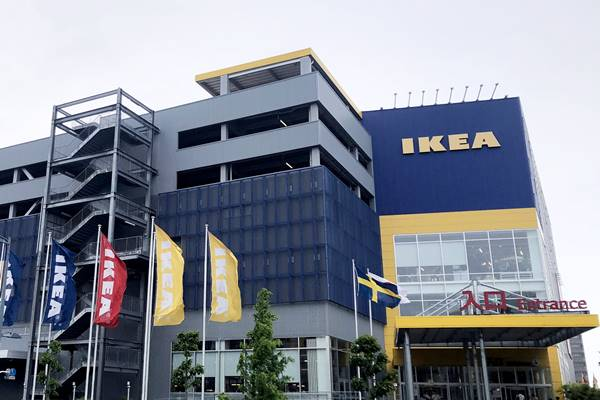 華やかな部屋を演出する【IKEA】のオシャレ花瓶4選
