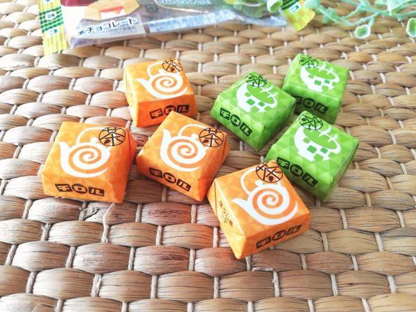 【コンビニお菓子】みんな大好きチロルチョコから抹茶のアソートが登場!