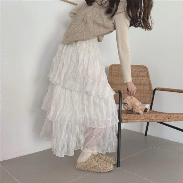 ゆる楽ちんが今の気分♡【Udresser】で作る30代ナチュラルコーデ!