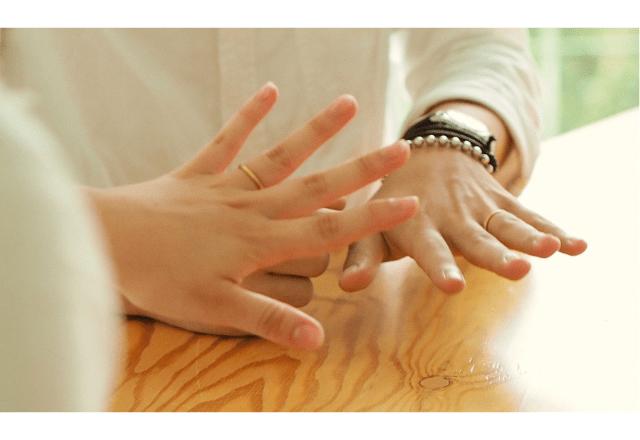 """「コロナ禍で大ブレイク!」「手作りの結婚指輪が作れる?!」いま話題の""""名もなき指輪""""に大絶賛が止まらない…!"""
